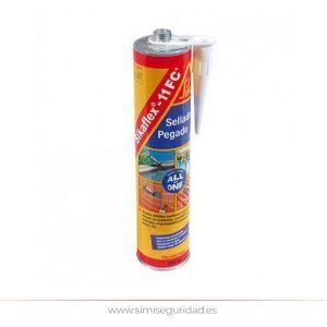 7487 - Adhesivo multiusos y sellador de juntas Sika 11 FC+