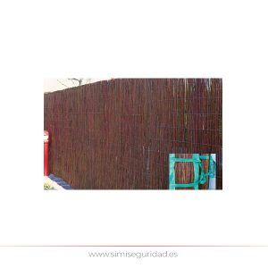 01CM000003 - Cañizo de mimbre nacional Cañizos Albatera 2 m x 5 m