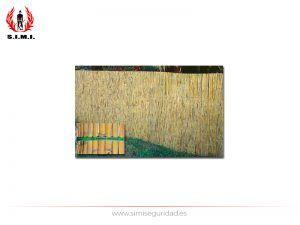 01CR000002 - Cañizo rajado nacional Cañizos Albatera 1,5 m x 5m