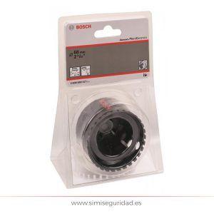 2608580317 - Sierra de corona Bosch de diamante 68mm 2608580317