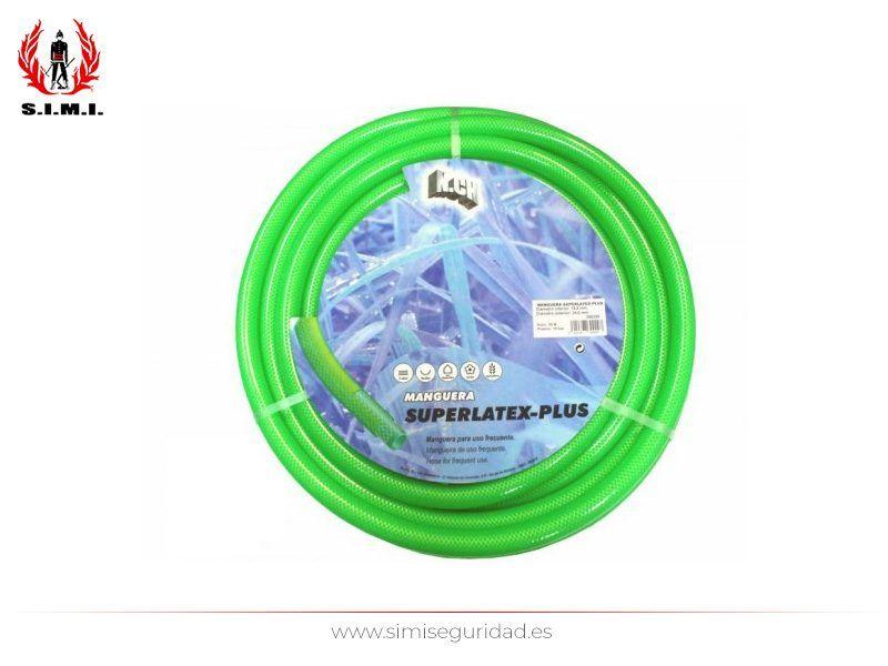 300300 - Manguera superlatex Plus 25 mm