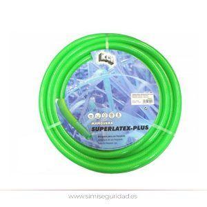 300500 - Manguera superlatex Plus 19 mm
