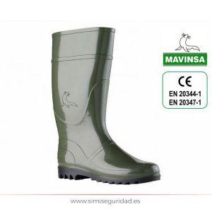 3211 - Bota de agua Mavinsa 3211