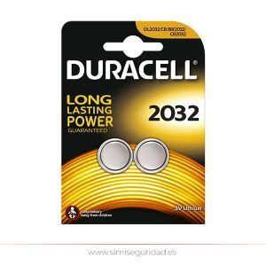 394052611 - Pila 625A Alcalina Duracell Blister