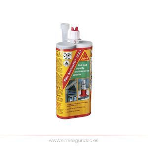 525342 - Sika AnchorFix-3001 Cartucho