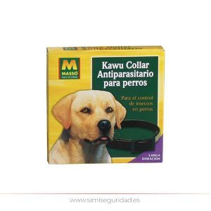 899140 - Collar perros Massó antiparasitos larga