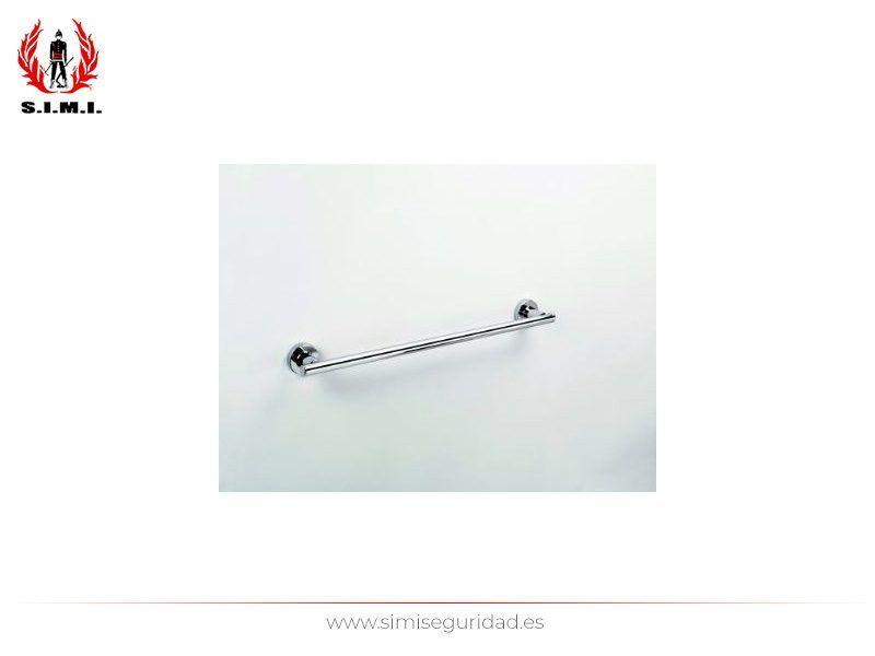AW10300 - Toallero de barra inoxidable Irago 320 mm