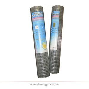 C060606100 - Malla electrosoldada en rollo 1x10m C060606100