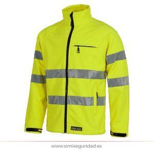 S9535 - Chaqueta Workteam Wokrshell Combi S9535