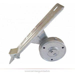 204020 - Recogedor metalico persiana 204020