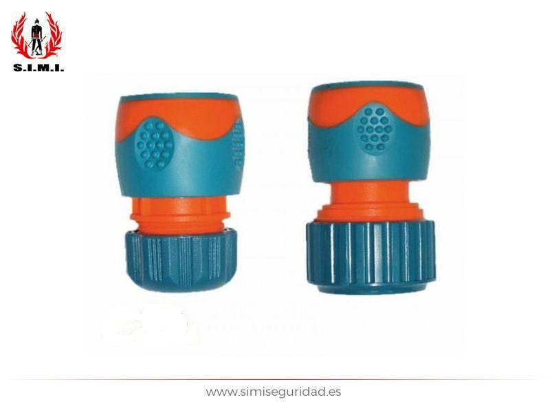 292250 - Manguito bimateria 3/4 pulgada de apertura rapida