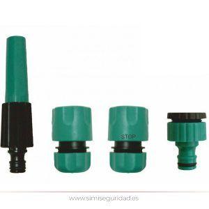 292900 - Kit de riego GS PVC 4 piezas