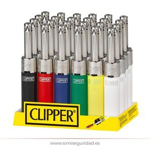 52330014 - Encendidor clipper multiusos-gas