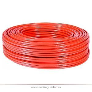 530232201450 - Cable RTP ZH 2x1,5mm2 Rojo