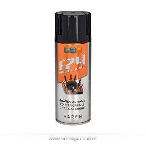 992003 - F74 Profesional Faren grasa al cobre 400ml