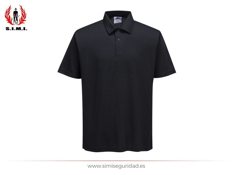 B185 - Polo Portwest Polyester B185