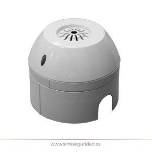 DKDTCO - Detector Duran Durpark CO 0-300ppm