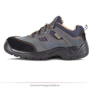 P1201 - Zapato Workteam de protección Trekking
