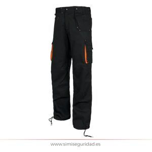WF1619 - Pantalon Workteam Future WF1619