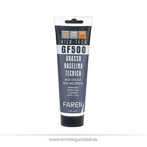 1GB125 - Grasa Faren vaselina tecnica 125ml GF500
