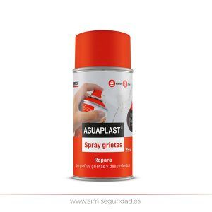 24020765 - Emplaste aguaplast Spray 250 grietas