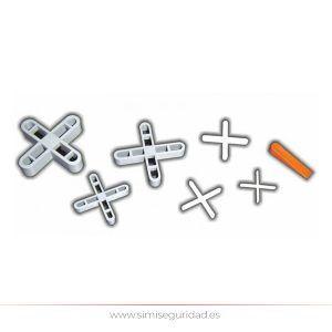 242260 - Cuña alicatado 5 mm 300 unidades
