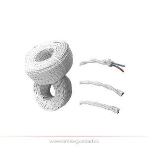30979052 - Cable trenzado algodon 3x1.5 mm