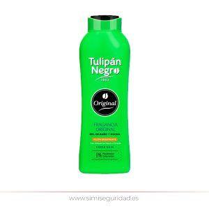43022300 - Gel Tulipan Negro 720 clásico