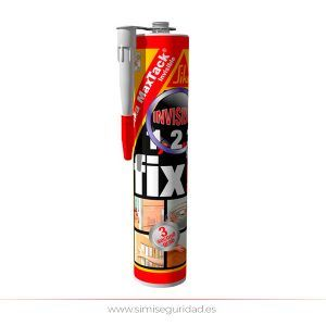 457211 - Sika Maxtack Invisible 300 Gr