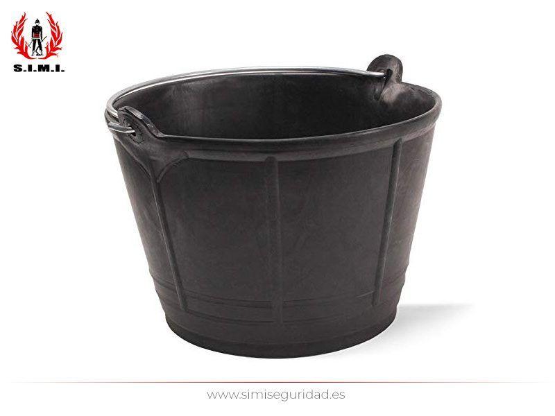 51140502 - Cubo obra goma 10 litros