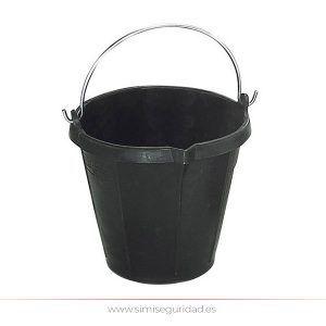 51140511 - Cubo obra goma 15 litros