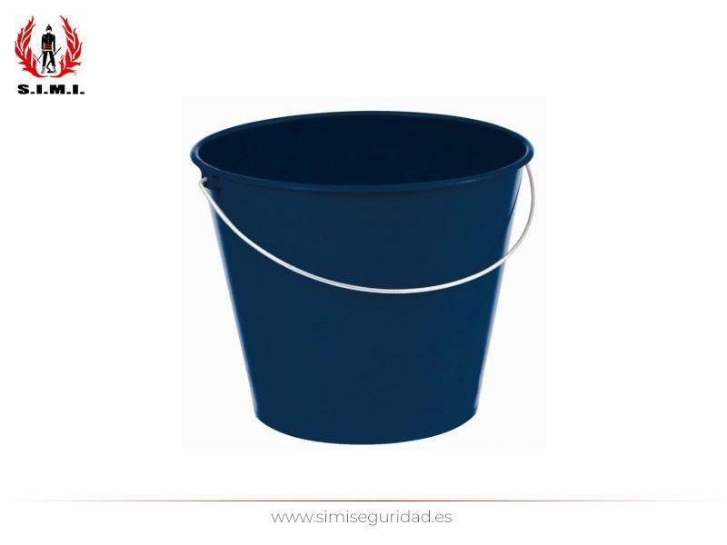 52320251 - Cubo fregona ecoline 8 litros