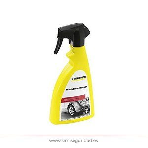 62948380 - Spray Karcher quita insectos