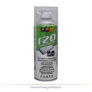 991003 - Higienizante Faren Limpiador Desinfectante F20