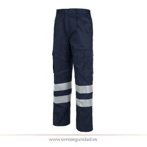 B1407 - Pantalon Workteam Combi B1407