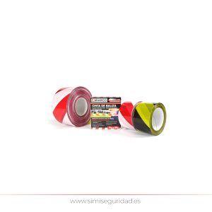 52380707 - Cinta de baliza 70 mm x 200 m MIARCO