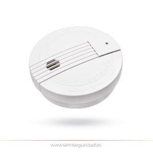 DTHA - Detector de Humo Photoelectric