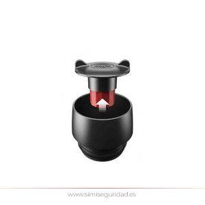 TAZ36 - Mug térmico de acero inoxidable Mediano Emsa (3)