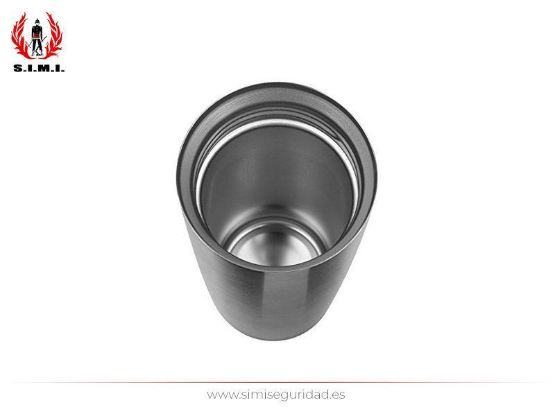 TAZ36 - Mug térmico de acero inoxidable Mediano Emsa (4)