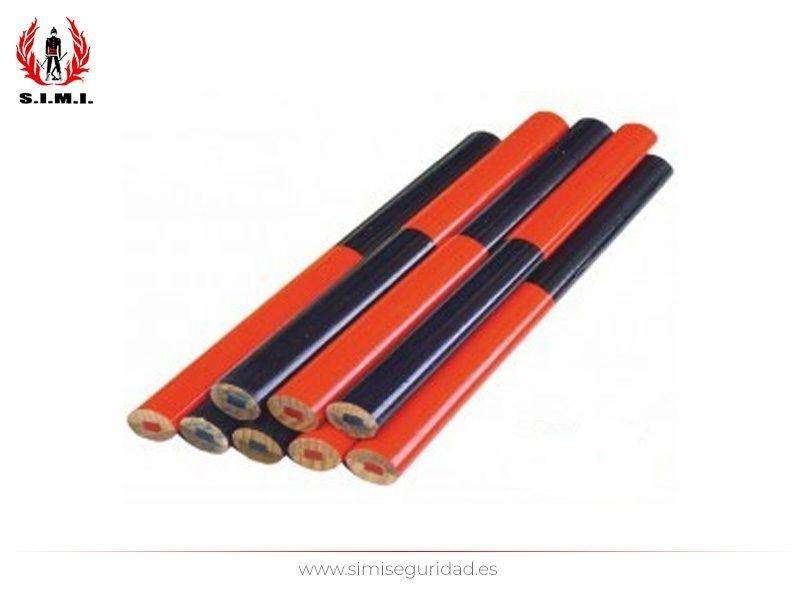 102660 - Lapicero carpintero 2 colores