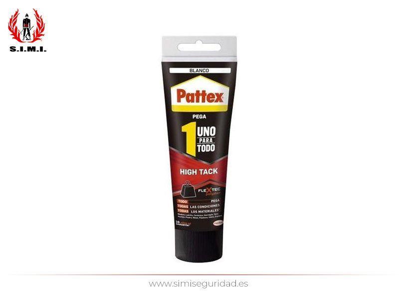 2087765 - PATTEX uno para todo 125 gr blanco