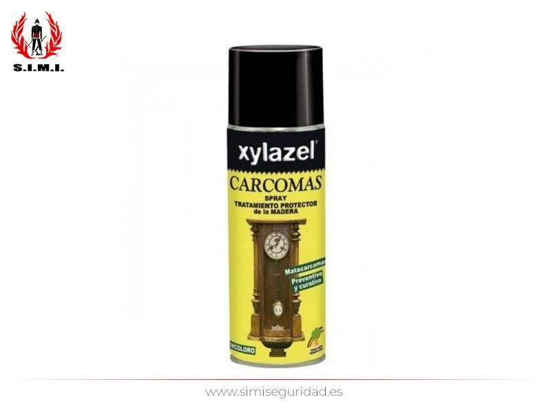 10601033 - XYLACEL carcomas