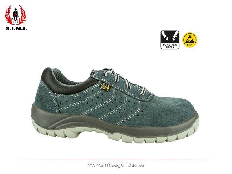 225722143 - Zapato seguridad modelo SELLA