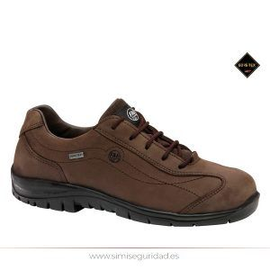 286730241 - Zapato laboral KEPLER GORE TEX