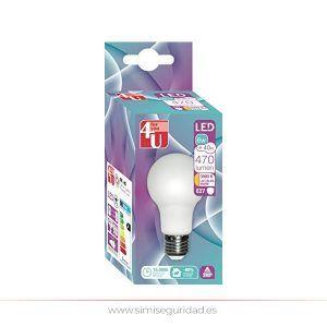 GARZA461455 - Bombilla LED Garza 6W30K