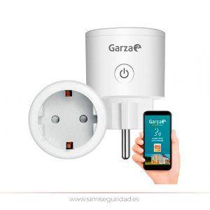 401262 - SmartHome Enchufe Wifi-16A GARZA