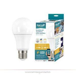 401264 - SmartHome Bombilla Wifi E2-71050L-GARZA