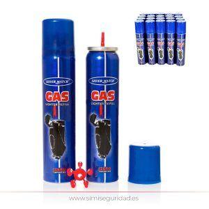 90903 - Recarga de gas para mecheros 90ml
