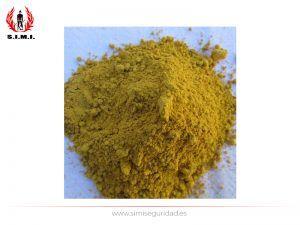 0111 - Tierra mineral ocresin-1Kg CONESLAND