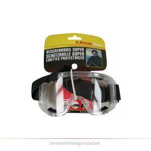 80056 - Gafas de protección con cinta